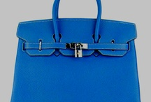 handbags / by Lucy