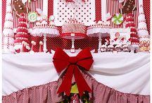 Christmas Display  / by Mayyasa Roach