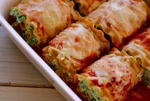 Pasta Meals  / by DeAnna Cedeno