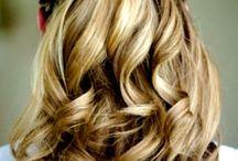 Wedding hairstyles ♥☺ / by Alicia Rangel