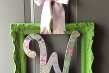 Home Decor / ideas and pictures of what I would like to decorate my home / by Stacy Williams