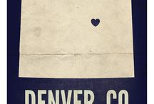 Colorado  / my dream home! / by Trystn Kaleigh Evans