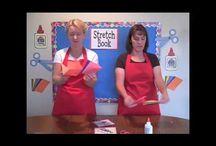 Videos / by Sherry Carver