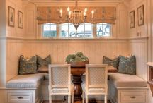 Banquette / by Christy Melloan