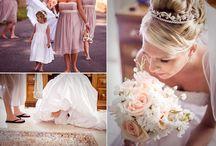 Krystal's Wedding / by Bo Osinski