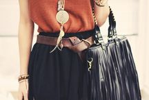 My Style: Gypsy Kate / by Kate Knolls