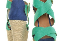 Shoes / by Megan Cram
