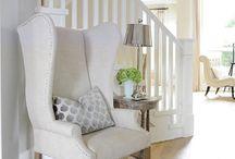 living room ideas / by Elizabeth Trigg