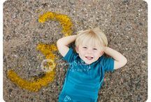 2 year pictures / by Moreen Sawyer
