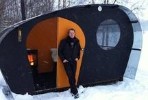 Camping  / by Carol Foley