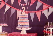 Birthday-Random Stuff / by Amie Lawson