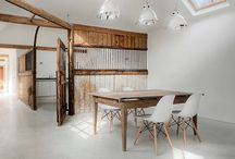 DINING / by Sanne Poesse
