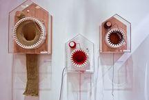 design for thinking / by Maria Berg-Leirvåg