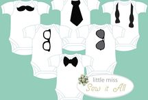 Baby Shower / by QuintEssential Mommy