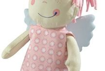 Toys & Games - Dolls & Accessories / by Veronica Barkhurst