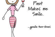 D'Vine Wine! / by Rebecca