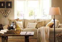 Livingroom / by Joy Vang
