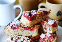 Breakie Pastries & Treats / by Molly Segal