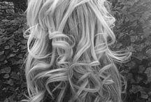 hair / by Melanie Gerringer