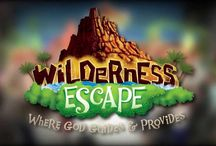 Videos | Wilderness Escape VBS 2014 / Wilderness Escape VBS 2014 videos galore! Watch all of our fun energetic videos and use them for your 2014 VBS. / by Group VBS