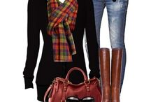 Fall Fashion / Fall Fashion / by Robin Moran Bernal