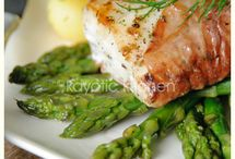 Seafood / by Julie Baker