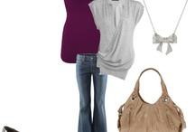 Fashion / by Cassandra Hearn