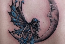 Tattoos / by Tatiana Lasanta