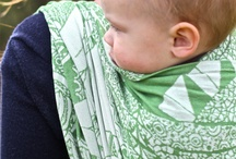 Baby wraps / by Sarah Rodger