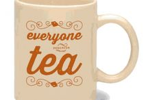 Everyone Deserves Tea / Tea Sets, Tea Blends, and anything else tea-related. / by Monique Ocampo
