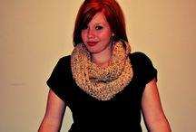 Crochet intentions / by Keili Rae