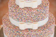Cakes / by Sabrina Drake