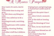 Prayer / by Jeani Townsend
