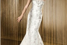 dresses-i-love / by Annabel Angelina