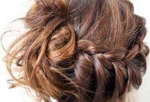 hairstyles I like / by Nancy Villegas