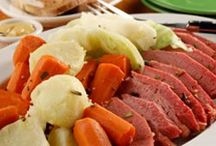 Best Slow Cooker Recipes / by brian e.