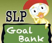 SLP  IEP goals  / by Lisa Varo, SLP