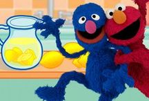 Everything Sesame Street / Apple & Eve and the lovable Sesame Street gang team up for some fun tips, DIY crafts, delicious recipes and more! / by Apple & Eve Juice