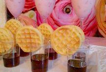 Party Ideas / by Joan Zollinger
