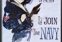 Proud Navy Chief! / by Andria Jordan