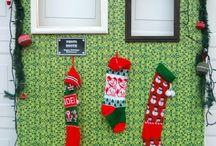 Ward christmas ideas / by Tammi N Jeff Prall