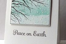 Card Making Ideas / by Julie Fortier