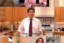 ARRESTED DEVELOPMENT / by MandyW