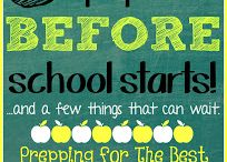 Back-To-School Tips / Get ready for the start of the 2014-15 school year! / by BubbleBum USA