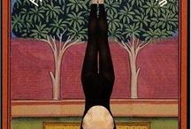 My Yoga / by Silvia Camacho