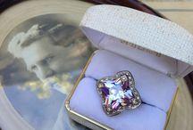 Vintage ❥ Destash ❥ For Sale / STUFF FOR SALE~ Vintage, Antique, Beads Destash, Photo Props, Mixed Media and Jewelry Supplies / by Belle West