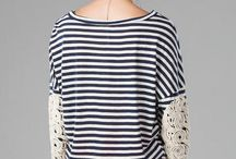 A Francesca's Wardrobe?!? / by Kylie Barker