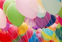 Happy Birthday / by RichmondMom
