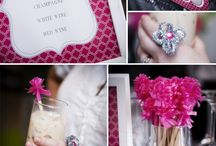 Bridesmaid - ideas and stuff  / by Monica Byng