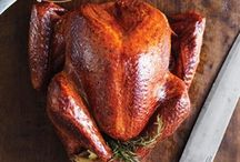 Perfect Holiday Meal / by April Yedinak